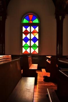 黒崎教会(3)