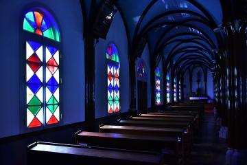 黒崎教会(5)
