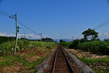北へ・・・201608(1)