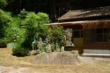 鶴の岩屋(2)