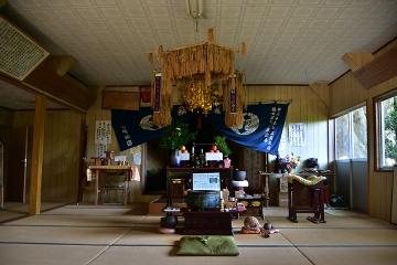 鶴の岩屋(3)