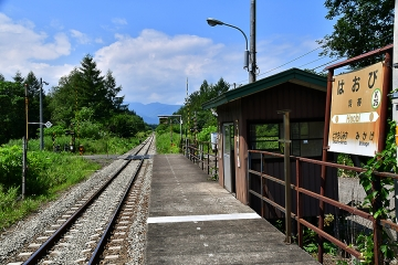 根室本線にて(2)