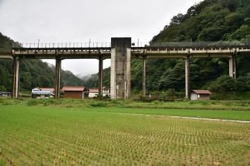雨模様三江線201609(1)