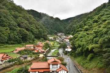 雨模様三江線201609(3)