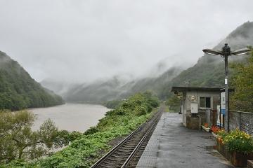雨模様三江線201609(7)