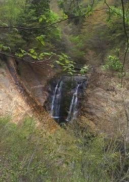 鹿の子滝_600 (4)