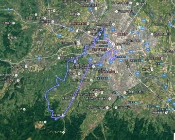 GPS弘前歩き8-11 _600