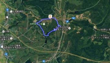 GPS狼野長根公園2016 (1)_500