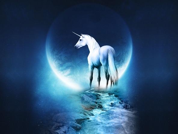 いて座の新月