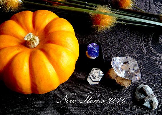 天然石新商品2016