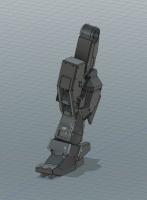 TR-1脚部①