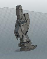 TR-1脚部②