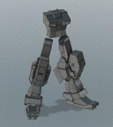 TR-1胴体①