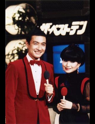 ザ・ベストテン初代司会者:黒柳徹子と久米宏