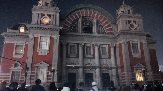 大阪市中央公会堂の素顔