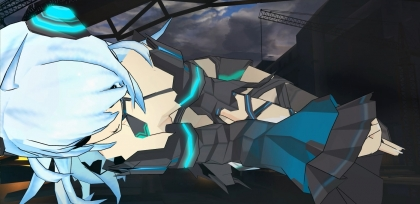 シオン撃破2