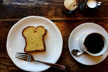 carta◇パウンドケーキ(Lemon cake)&37 ミナ