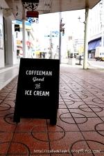 COFFEEMAN good◇看板