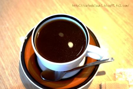 ホシカワカフェ-Hskwkf◇コーヒー(エチオピア・フレンチプレス)