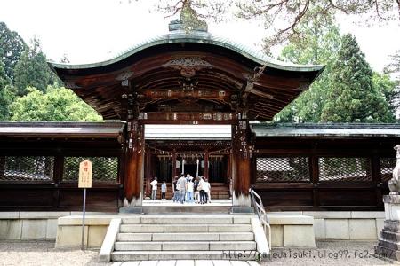 上杉神社◇山形県米沢市