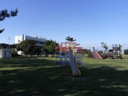 白子自然公園1