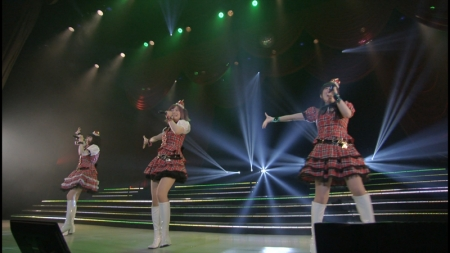 「U・N・M・E・I ライブ」