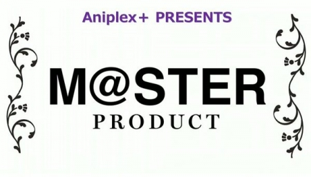 M@STER PRODUCT