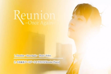 Reunion ~Once Again~
