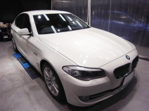 BMW535