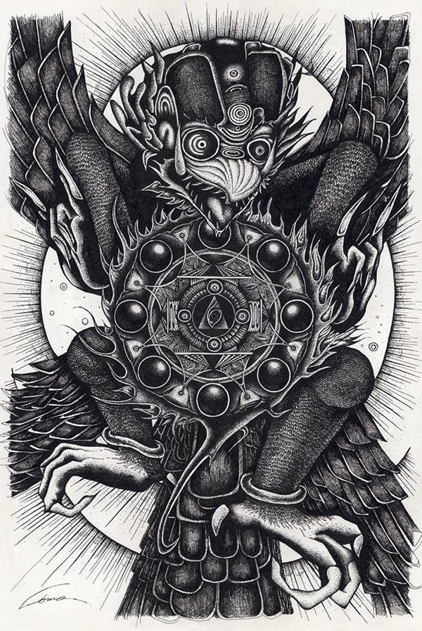 Spiritual Tribe00