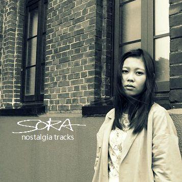 sora nostalgia tracks