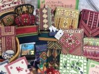 パレスチナ刺繍_photos