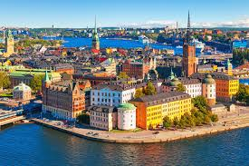 スウェーデン1