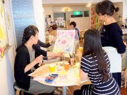 アートワークカフェ