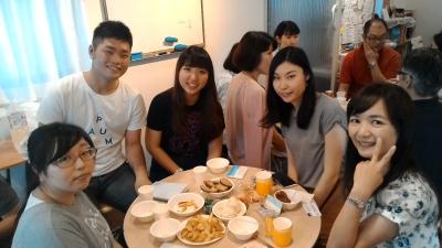 台湾カフェ1607-2