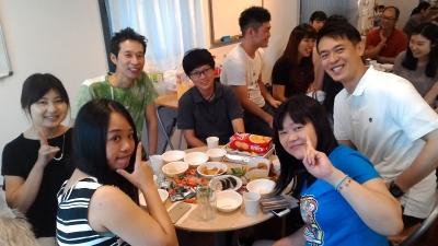 台湾カフェ1607-3