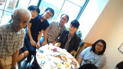 台湾カフェ1607-4