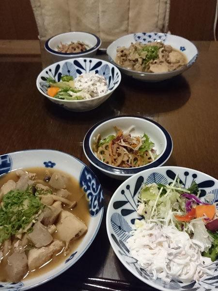 20161101ご飯