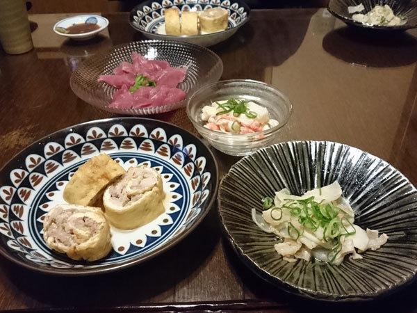 20161130ご飯