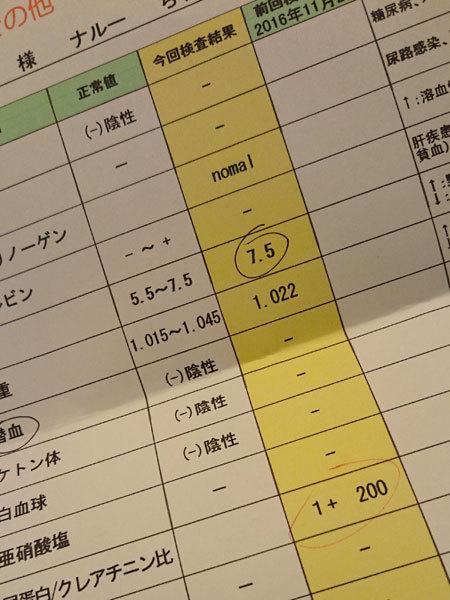 20161210ナルー検査結果1