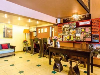 パラソル イン オールド タウン ホテル チェンマイ バイ コンパス ホスピタリティ