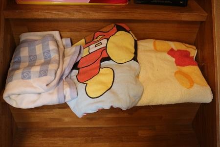 0605湘南・以前ディズニーの袋でくださった方