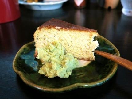 16-10-22 ケーキ