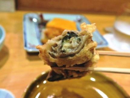16-10-2 牡蠣たべ