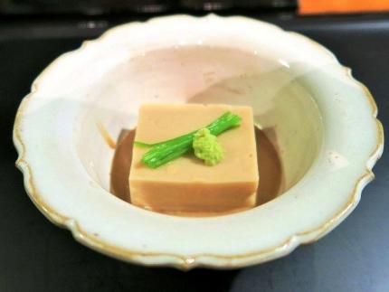 16-10-31 1ごま豆腐