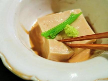 16-10-31 1ごま豆腐いれ