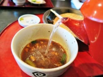 16-11-3 蕎麦湯