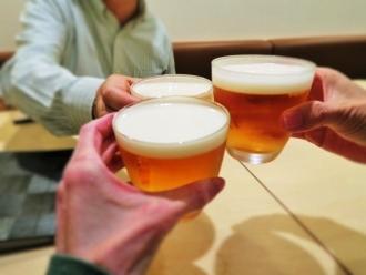 16-11-12 乾杯ビア