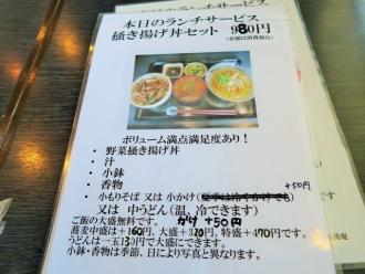 16-11-18 品ランチ丼