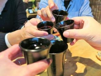 16-11-30 乾杯酒